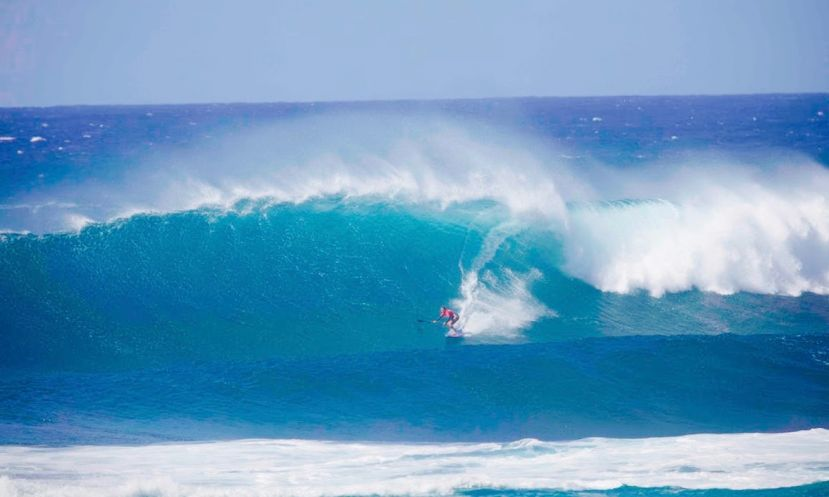 APP World Tour At Sunset Beach Kicks Off In Perfect Waves