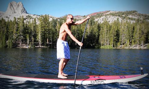 SUP Board Maker Branches Out.