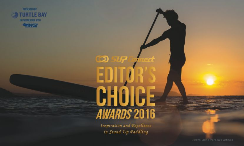 One Week Left To Vote For Your SUP Favorites In 2016 Supconnect Editor's Choice Awards