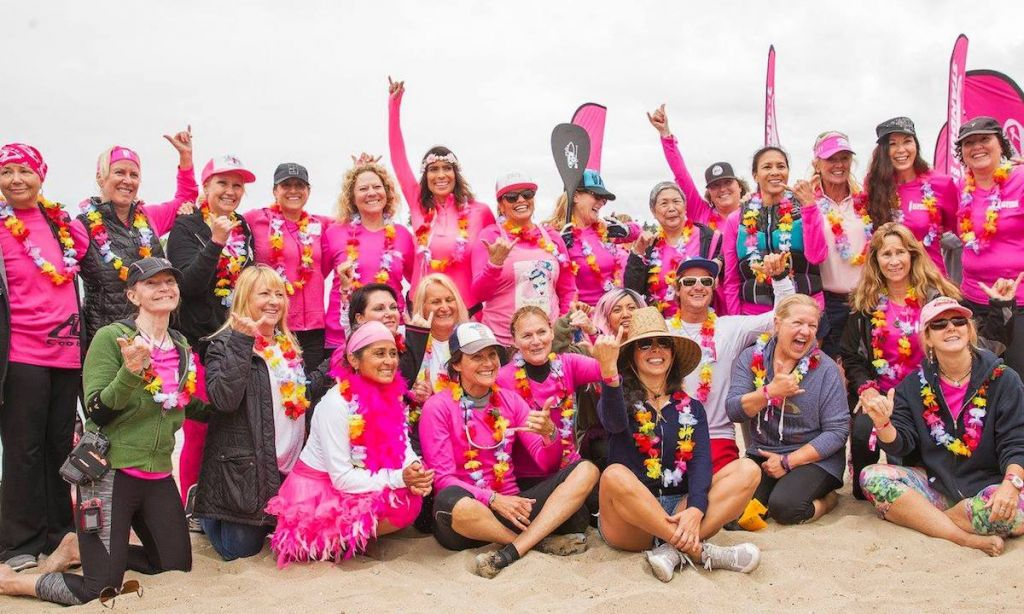 2017 Standup for the Cure. | Photo courtesy: Standup for the Cure