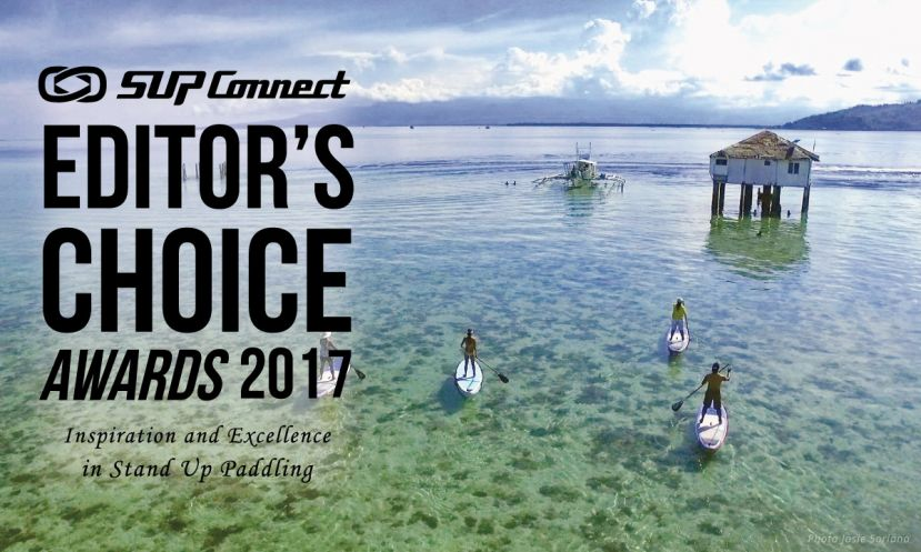 Supconnect Editor's Choice Awards 2017 Winners