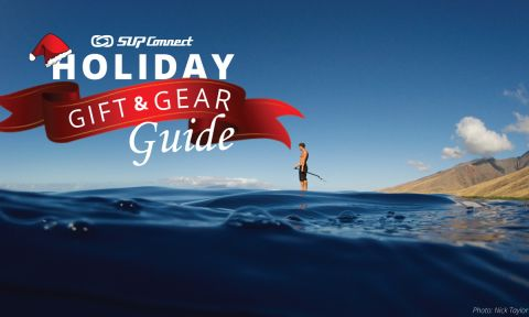 2016 Holiday SUP Gift and Gear Guide