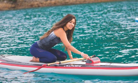 5 Reasons You Need A Fusion Stereoactive For Your SUP