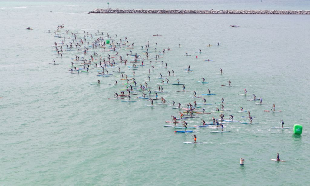 Pacific Paddle Games Cancelled for 2019