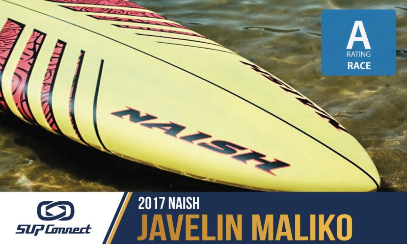 Naish Javelin Maliko