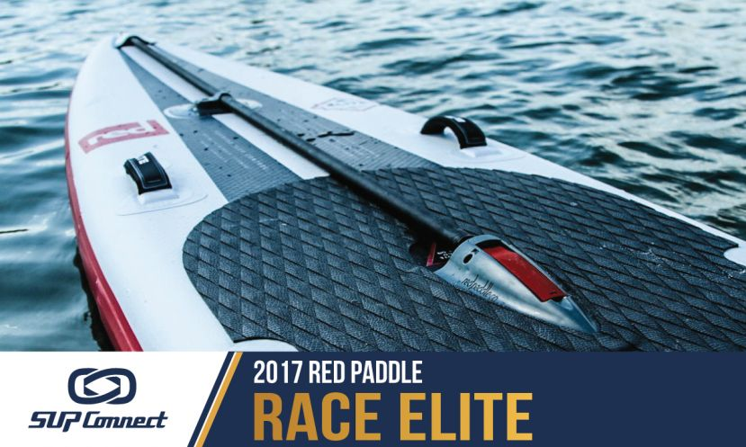 Red Paddle Co. Race Elite