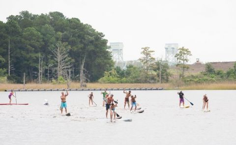 2nd Annual Brunswick WaterFest Debuts New Events and Location