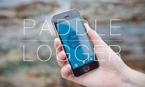 Paddle Logger App Announces Upgraded Features & Design