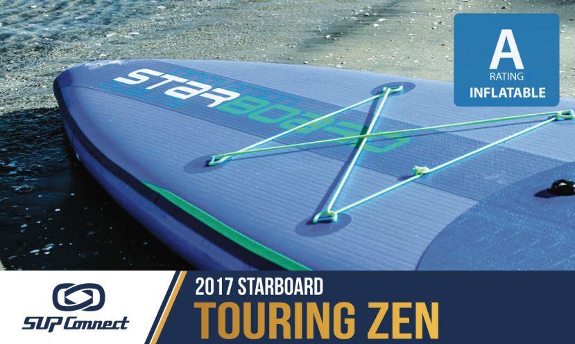 Starboard Touring Zen
