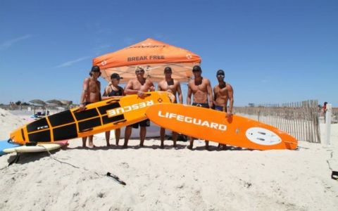 5 Questions About The Wave Jet Rescue Board