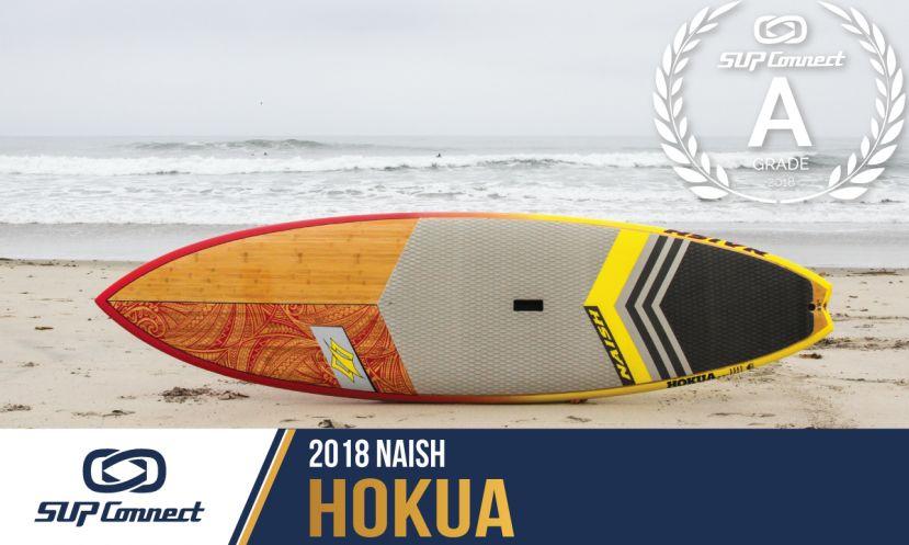 Naish Hokua