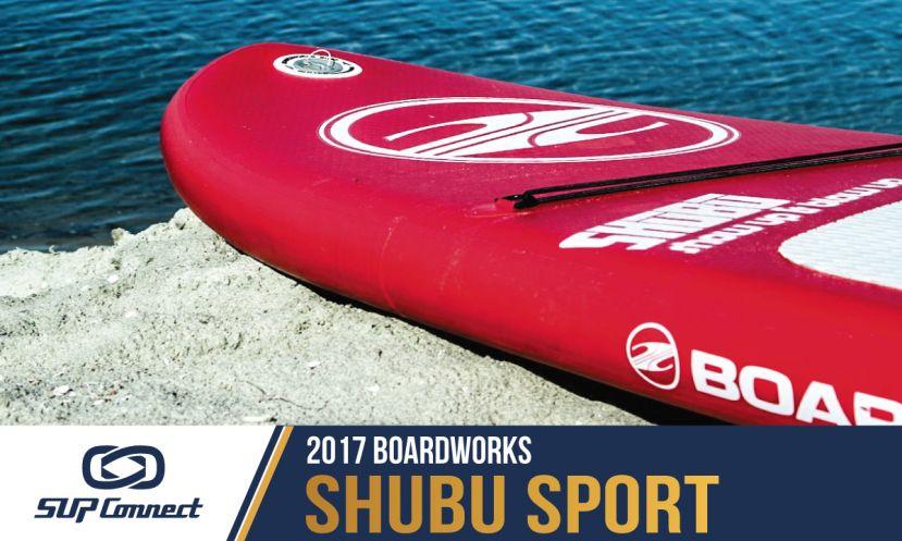 Boardworks Shubu Sport