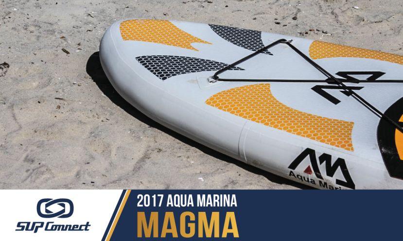 Aqua Marina Magma