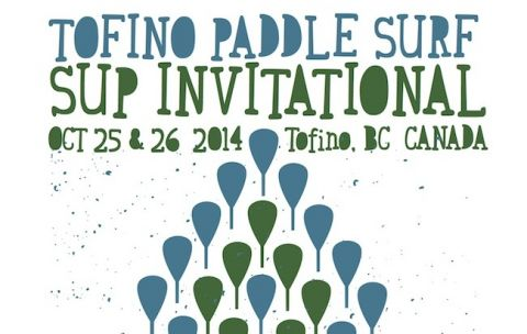 First Annual Tofino Paddle Surf SUP Invitational