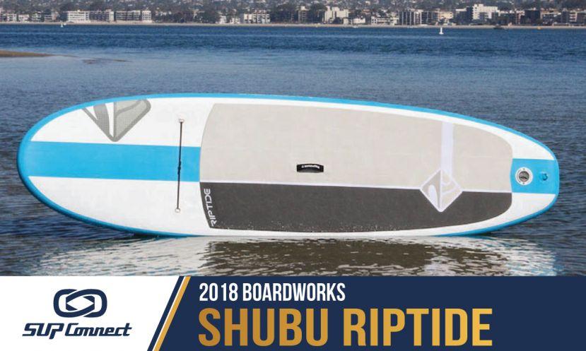 Boardworks Shubu Riptide
