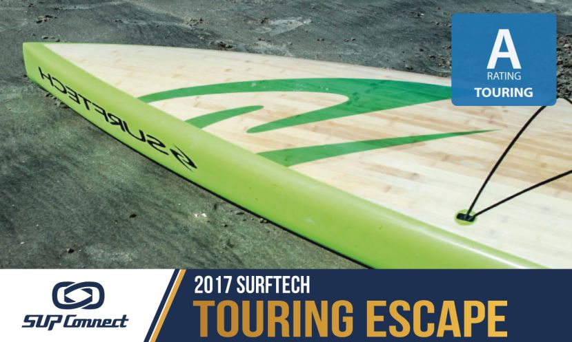 Surftech Sport Touring Escape
