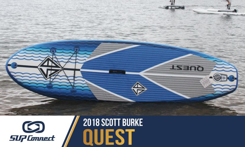Scott Burke Quest