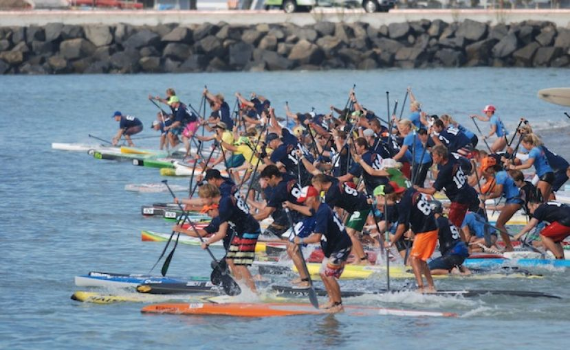Opinion: Paddleboard Aloha: Is It A Thing Of The Past?