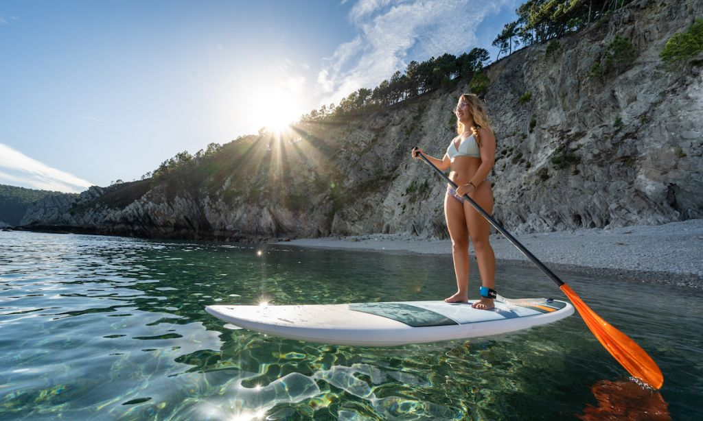 What To Know Before Purchasing Your First Paddle Board