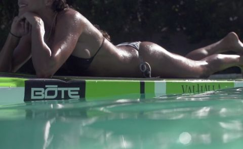 BOTE's Branding Video for 2014