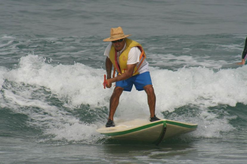Hasake, the Israeli and Arabic SUP Board
