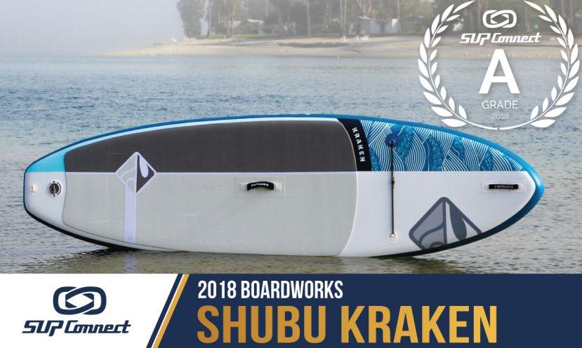 Boardworks Shubu Kraken