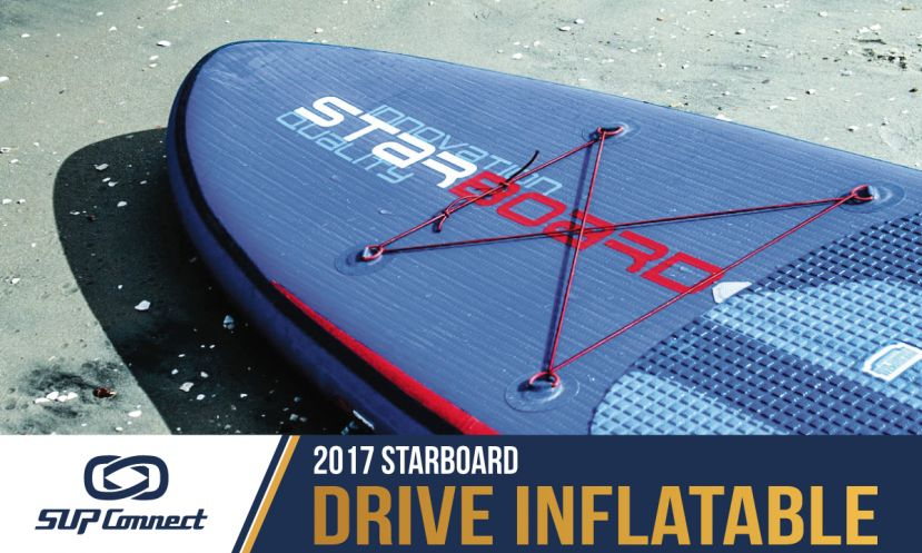 Starboard Drive