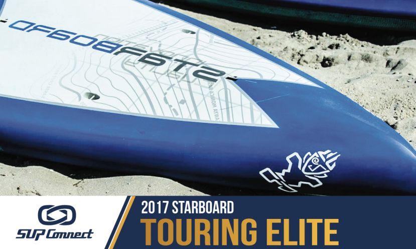 Starboard Touring Elite