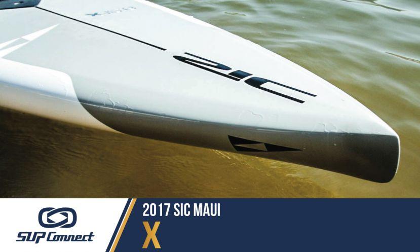 SIC Maui X
