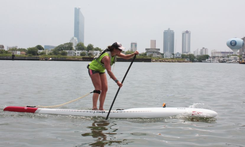Paddle Boarders Raise $85,000 for the DRCF