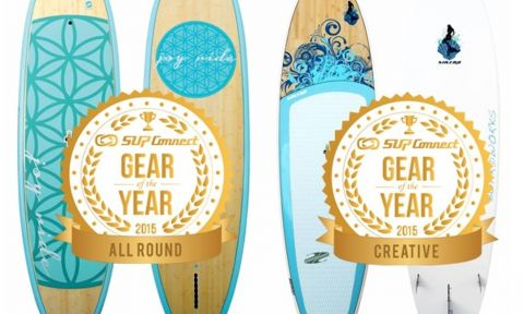 Supconnect Awards Two Boardworks Designs With Gear of the Year