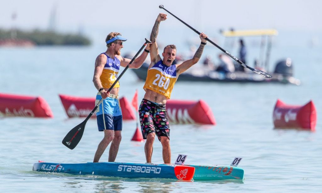 Sprint & Technical Race World Titles Decided in Hungary