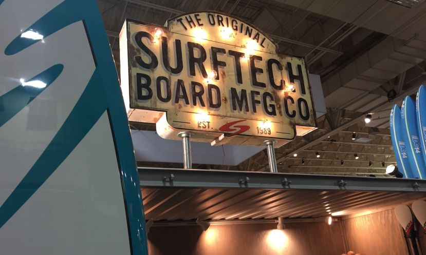 Surftech Continues Restructuring With Changes To Executive Management Team