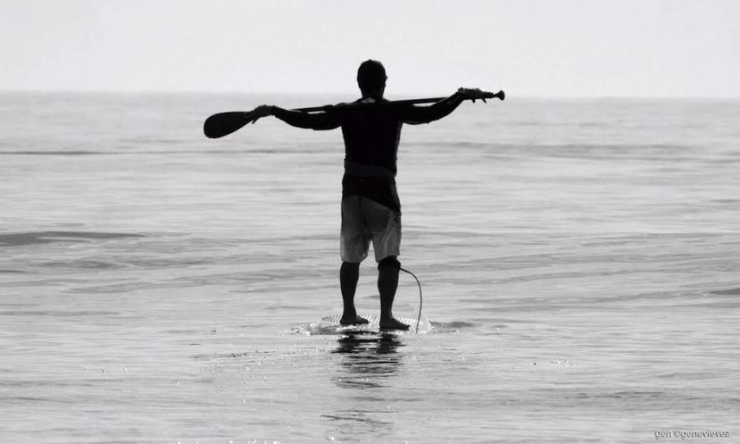 Why Surfers Need To Change Their Attitudes Toward Stand Up Paddlers