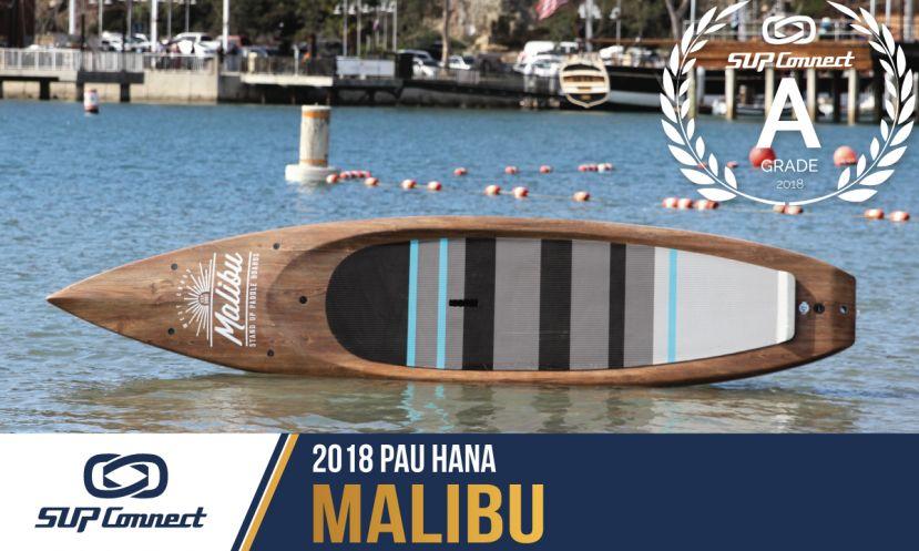 Pau Hana Malibu Tour
