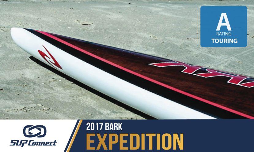 Bark Expedition