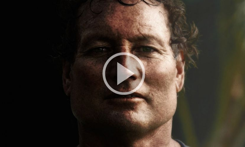 Dave Kalama | A Waterman's History In Stand Up Paddling