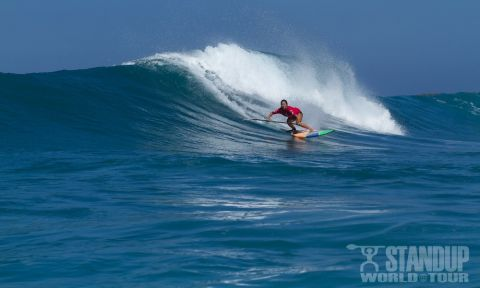 Turtle Bay Women's Pro 2015 Event Preview