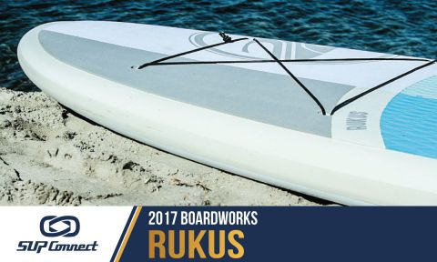 Boardworks Rukus