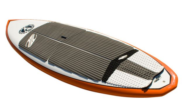 "9'3"" Ripper by Paddle Surf Hawaii"