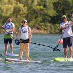 On Board Brings Together SUP & Cancer Research for 5th Year