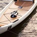 Ian Balding Paddle & Surf Honored