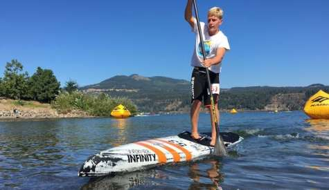 Day 1 Insider Coverage From 2016 Columbia Gorge Paddle Challenge
