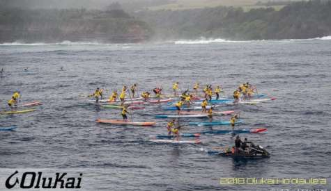 Storms & Swells Take Over 10th Annual Olukai Ho'olaule'a