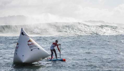 World's Toughest SUP Race Returns To The Bay Area in October
