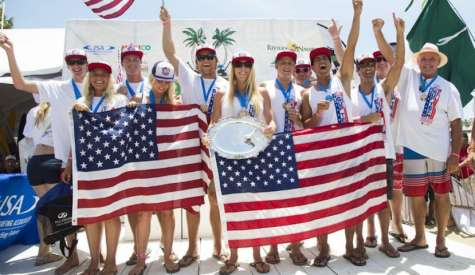 USA SUP Championship & Team Trial Dates Announced