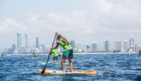 The Paddle League Joins Together 50 Races and Unifies SUP Racing