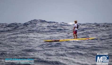 Molokai 2 Oahu 2017: Who to Watch