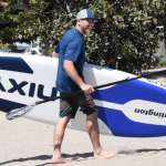 NIXY Introduces Compact Inflatable That Competes With Red Paddle Co's Compact
