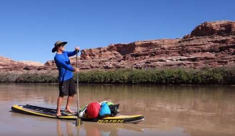 Explore The Green River With Beau Nixon